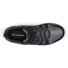 Columbia Redmond V2 Schoenen Heren, graphite/columbia grey